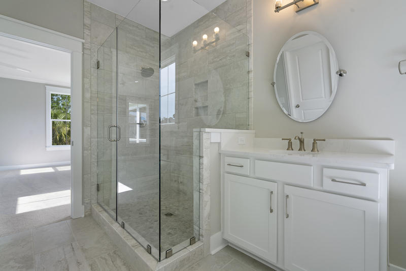 Beresford Creek Landing Homes For Sale - 1009 Rivershore, Charleston, SC - 30