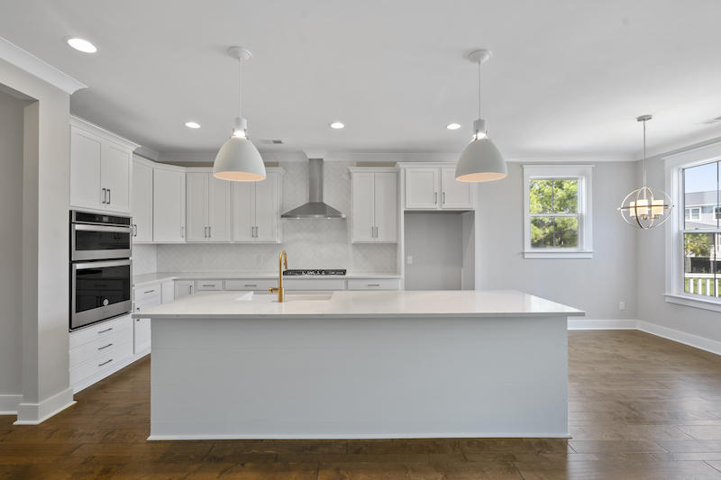 Beresford Creek Landing Homes For Sale - 1009 Rivershore, Charleston, SC - 34