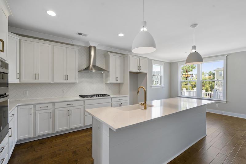 Beresford Creek Landing Homes For Sale - 1009 Rivershore, Charleston, SC - 8