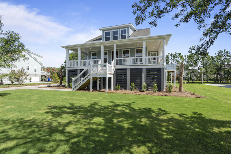 Beresford Creek Landing Homes For Sale - 1009 Rivershore, Charleston, SC - 0