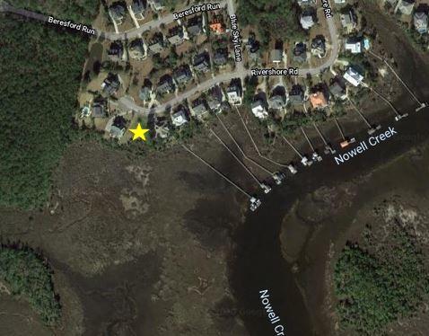 Beresford Creek Landing Homes For Sale - 1009 Rivershore, Charleston, SC - 14
