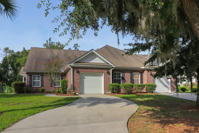 1109 St Pauls Parrish Lane Johns Island, Sc 29455