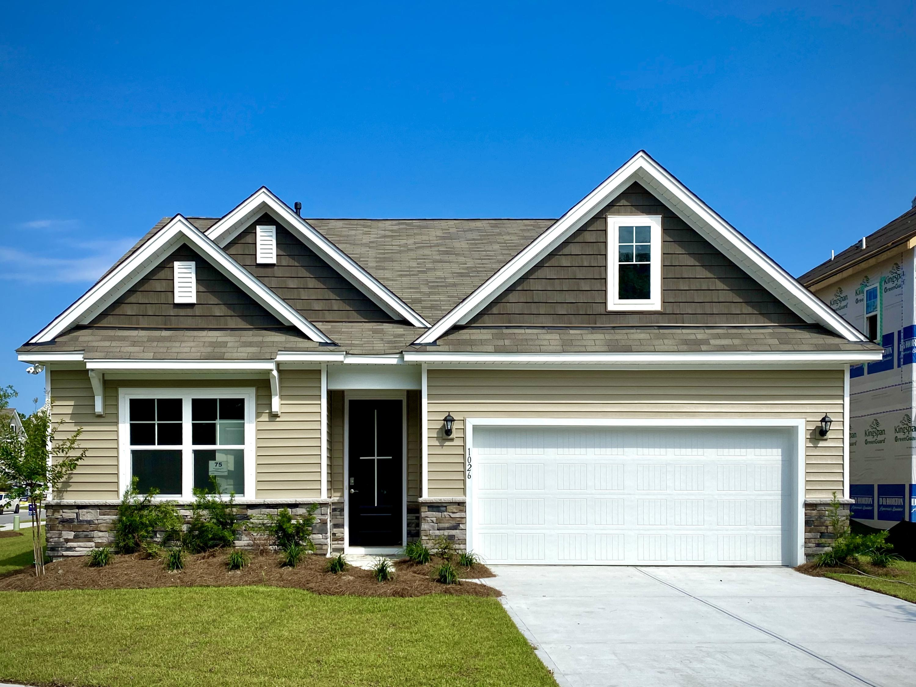 Bees Crossing Homes For Sale - 1026 Sago Palm, Mount Pleasant, SC - 0