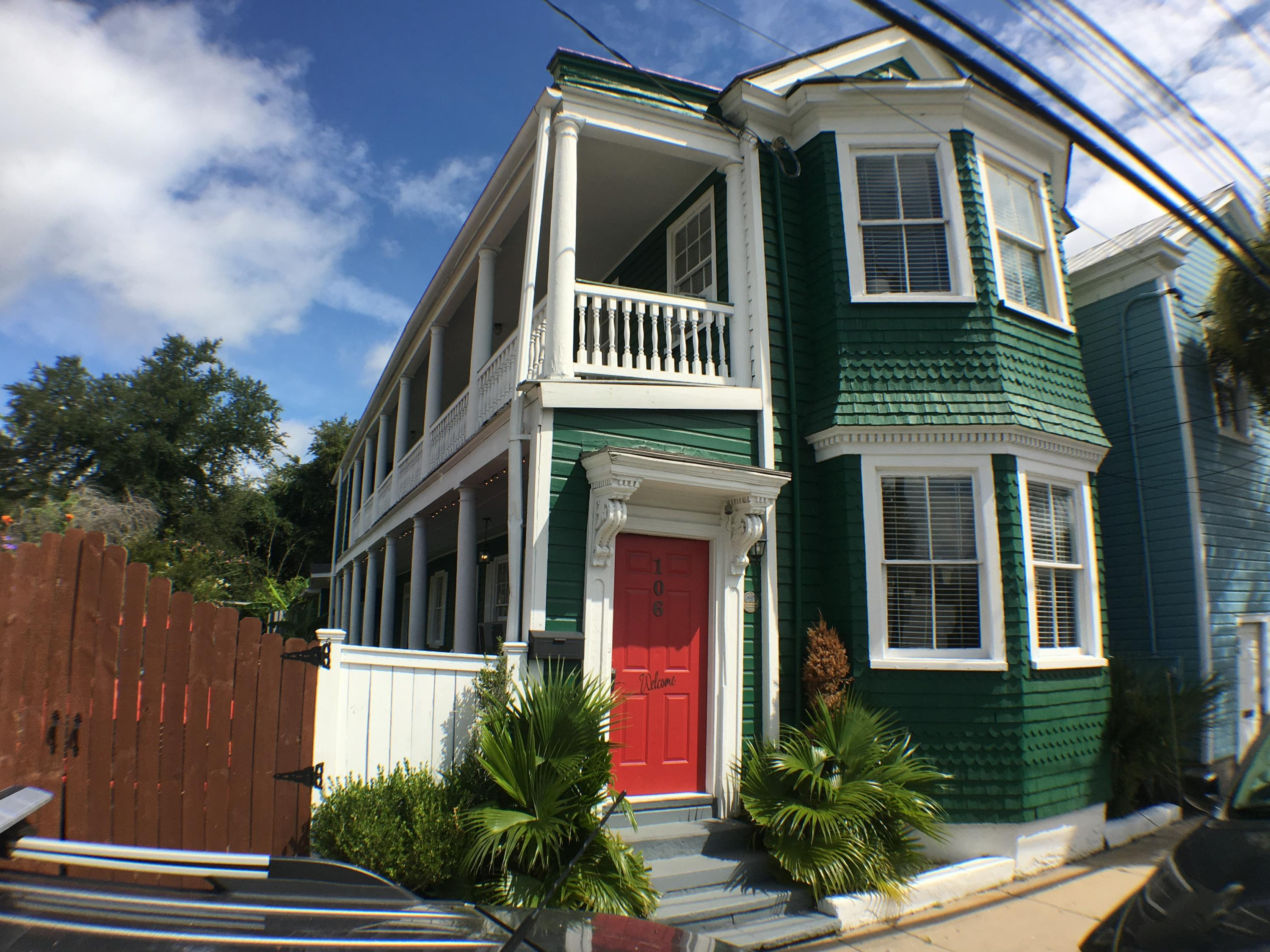 106 Columbus Street UNIT A Charleston, SC 29403