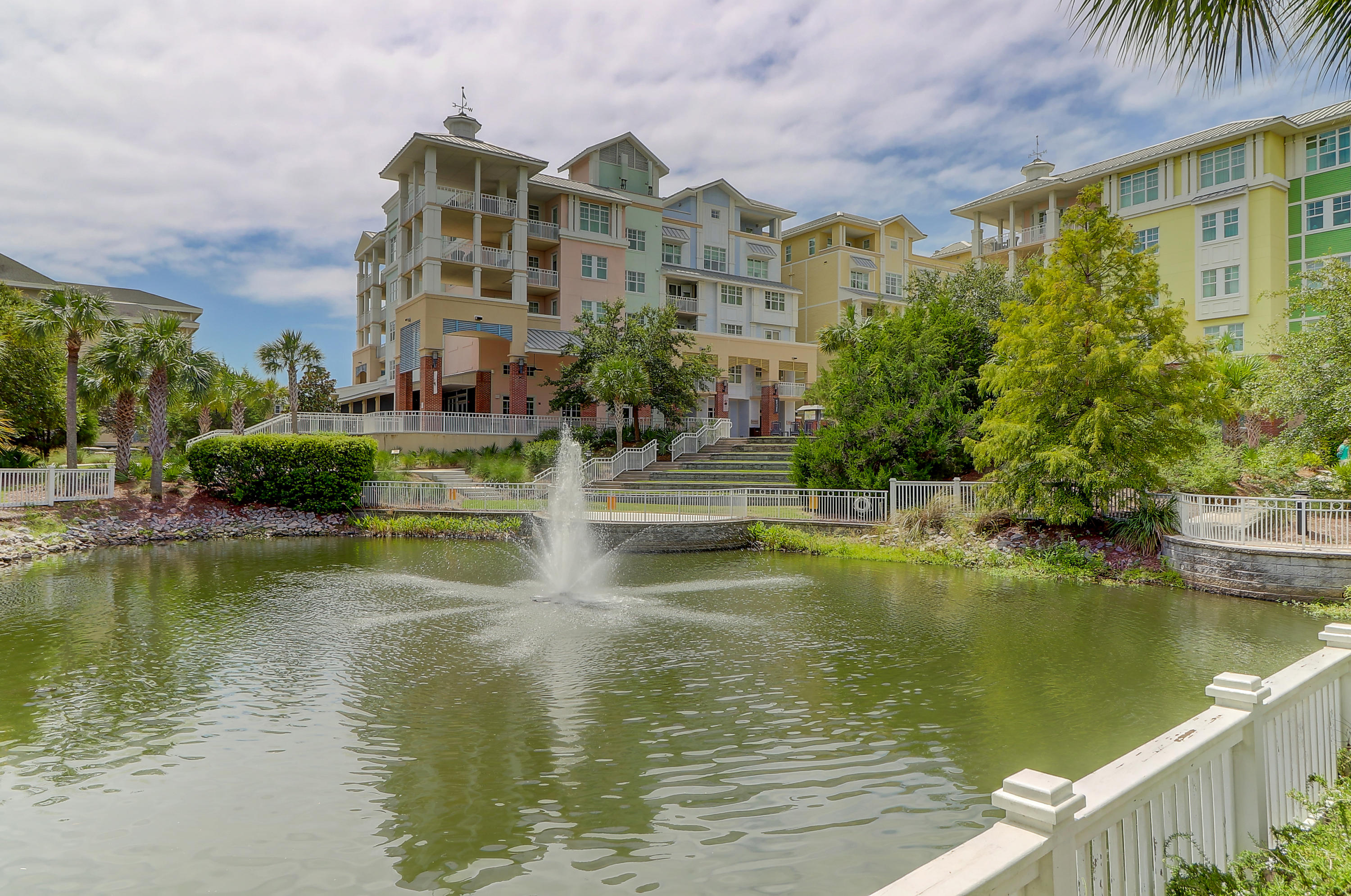 5804 Palmetto Drive UNIT A405/407 The Village Isle Of Palms, SC 29451