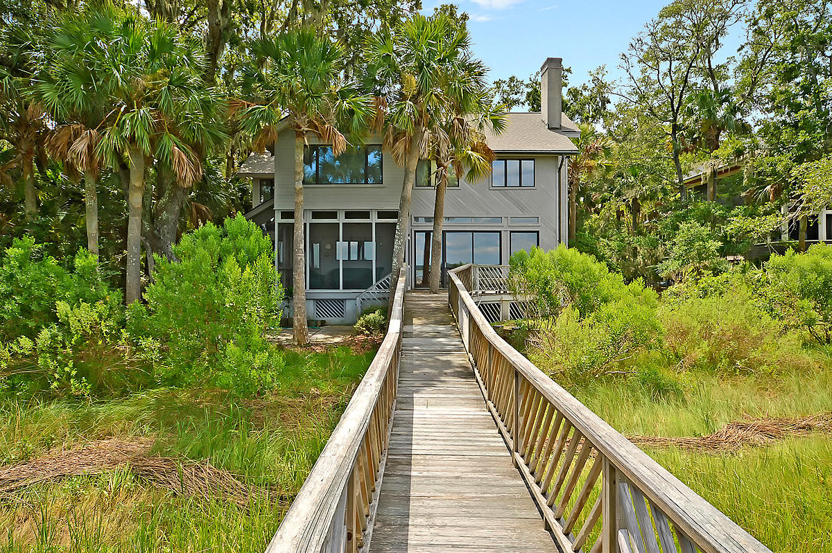 493 Old Dock Road Kiawah Island, SC 29455