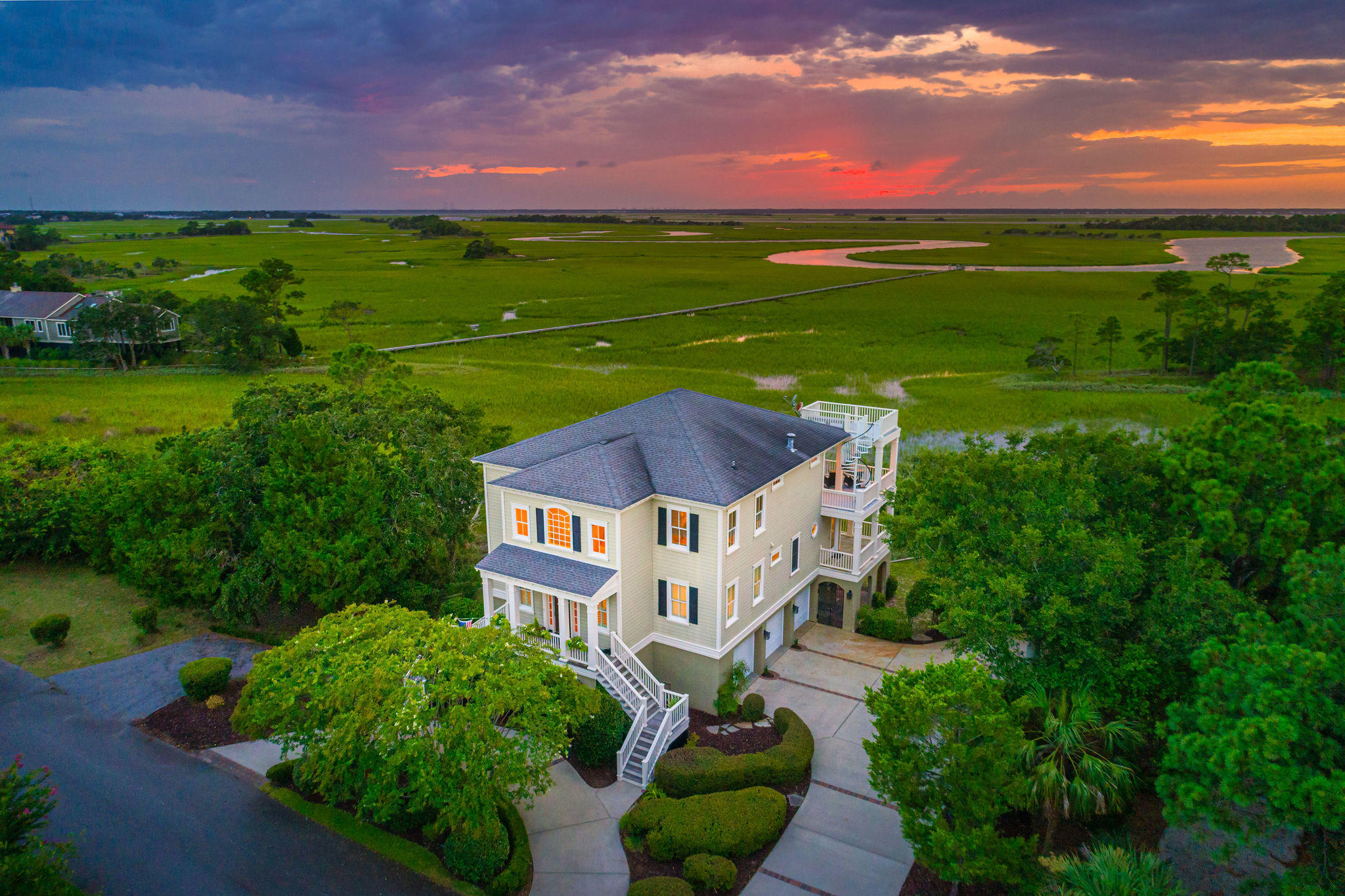 15 Seagrass Lane Isle Of Palms, SC 29451