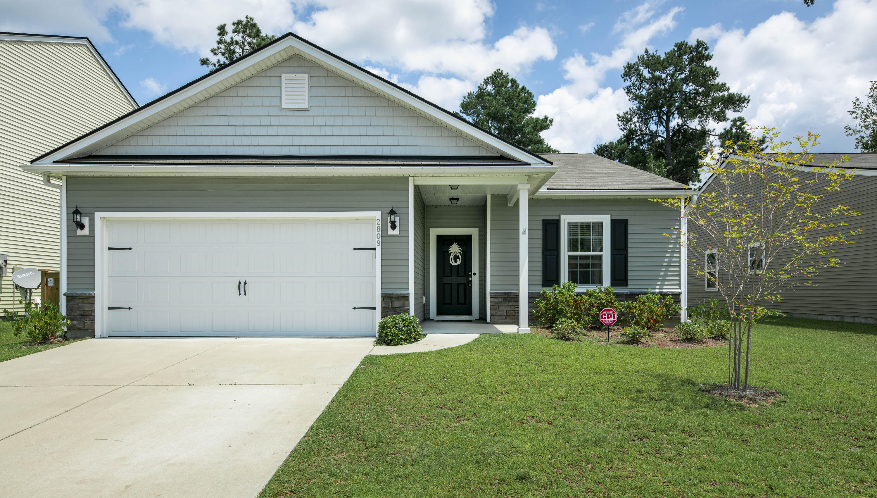 2809 Conservancy Lane Charleston, SC 29414