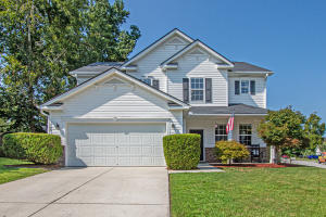 100 Arithmetic Court, Ladson, SC 29456