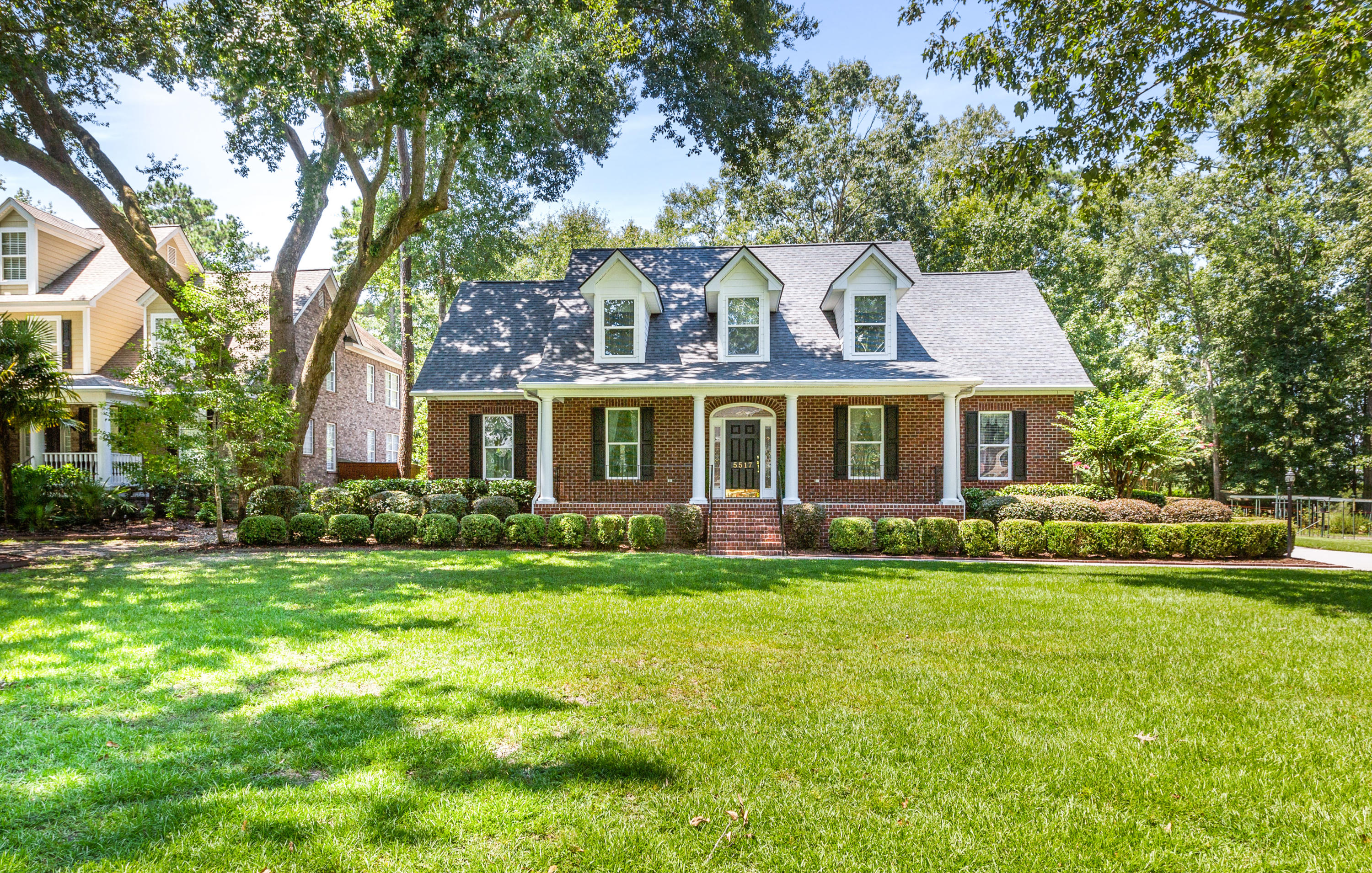 5517 Clearview Drive North Charleston, SC 29420
