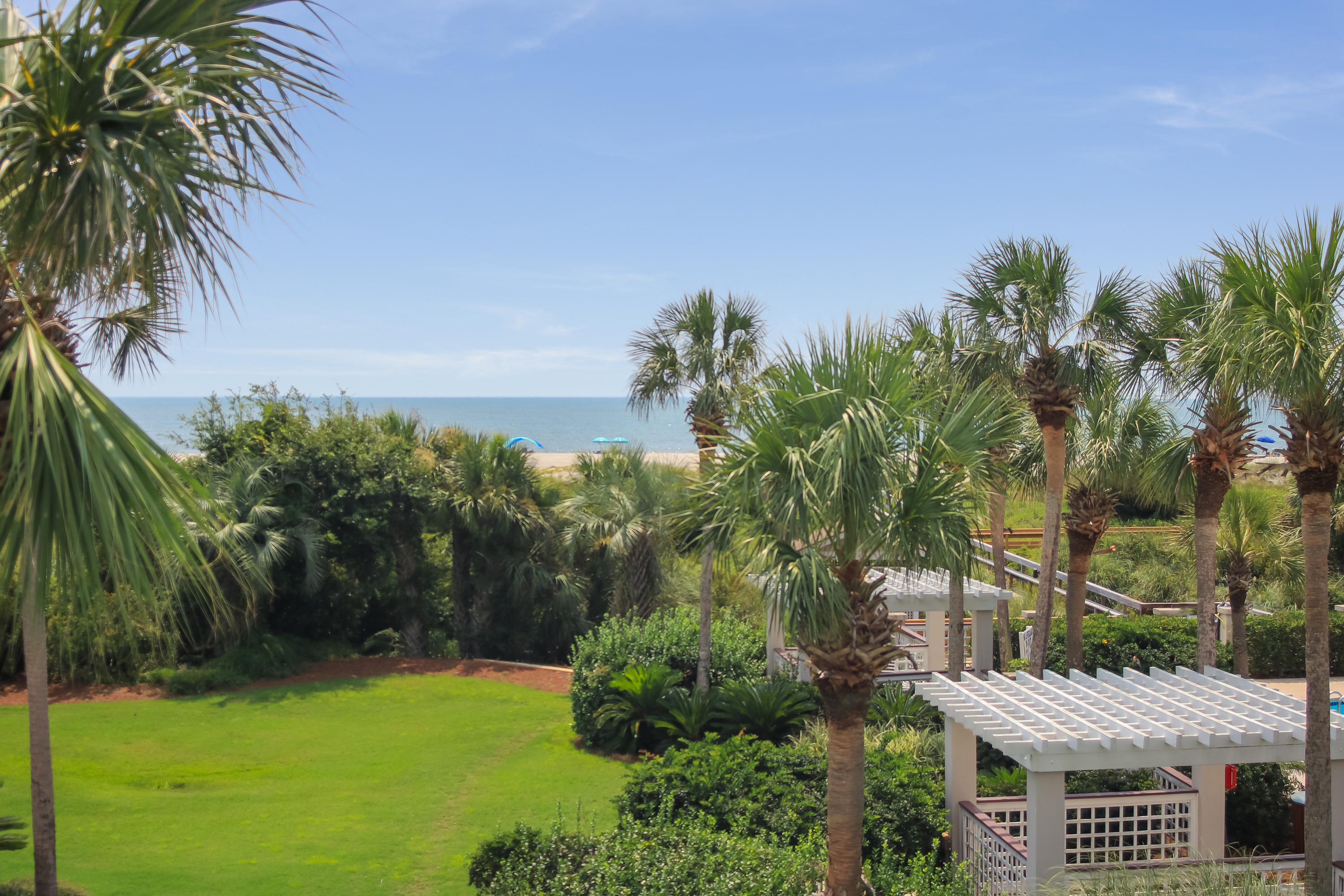51 Beach Club Villas Isle Of Palms, SC 29451