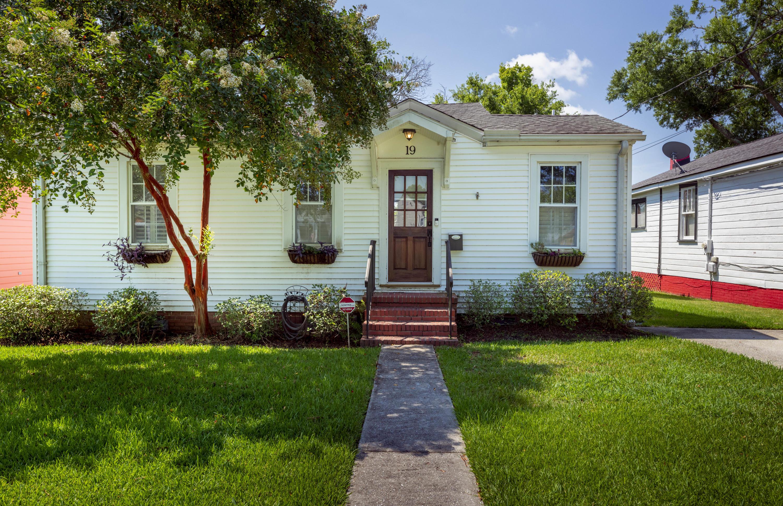 19 Alberta Avenue Charleston, SC 29403