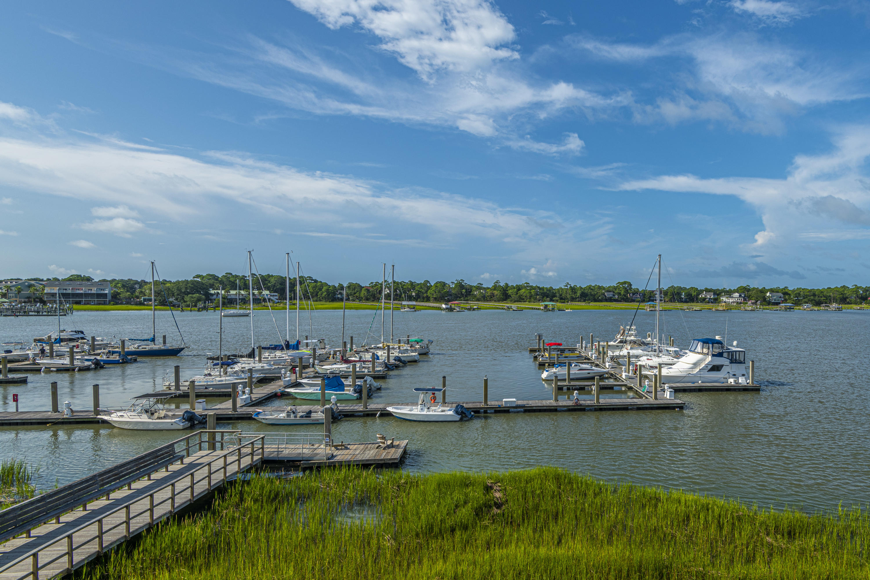 Mariners Cay Homes For Sale - 71 Mariners Cay, Folly Beach, SC - 1