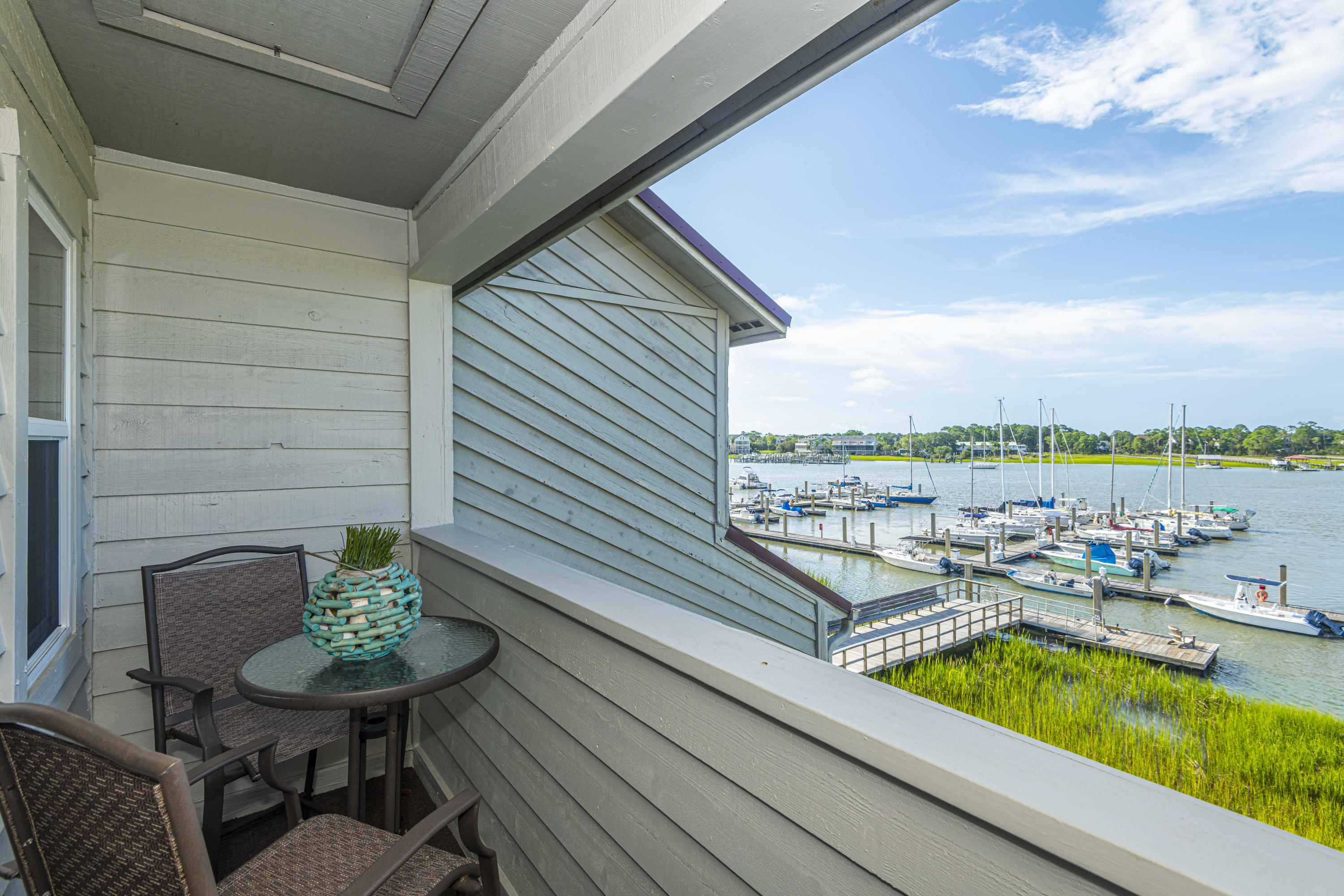 Mariners Cay Homes For Sale - 71 Mariners Cay, Folly Beach, SC - 0