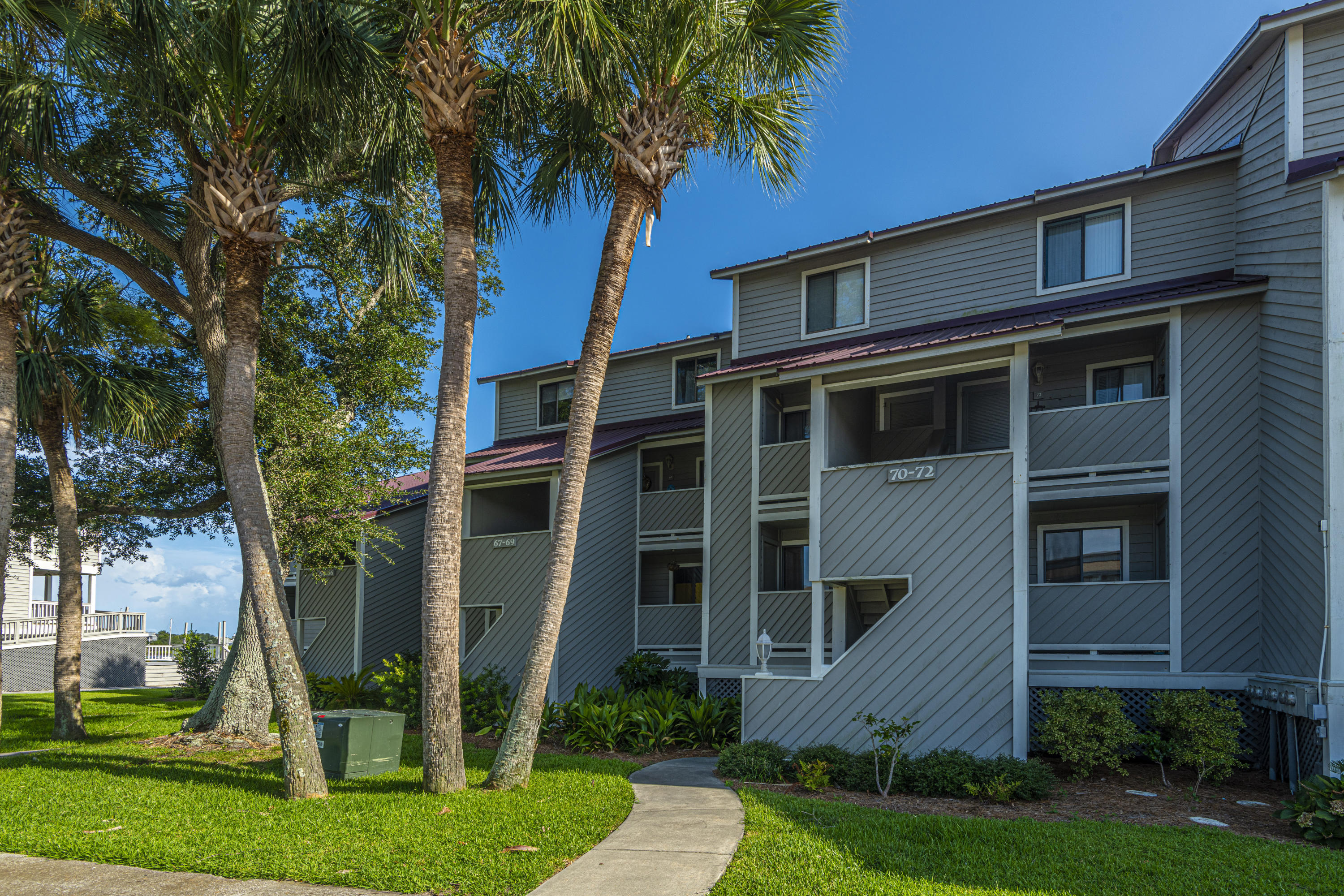 71 Mariners Cay Drive Folly Beach, SC 29439