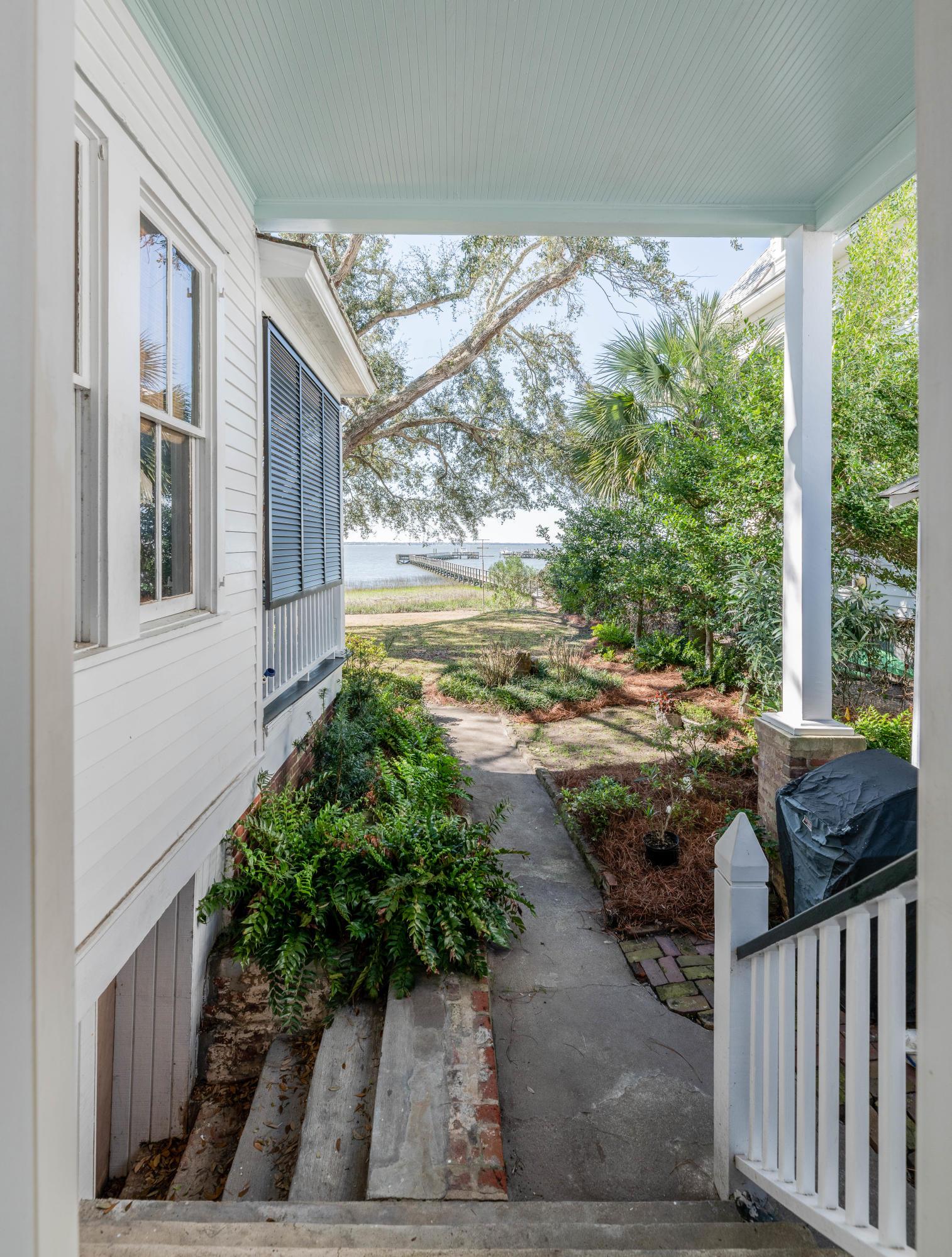 Old Village Homes For Sale - 317 Bennett, Mount Pleasant, SC - 15