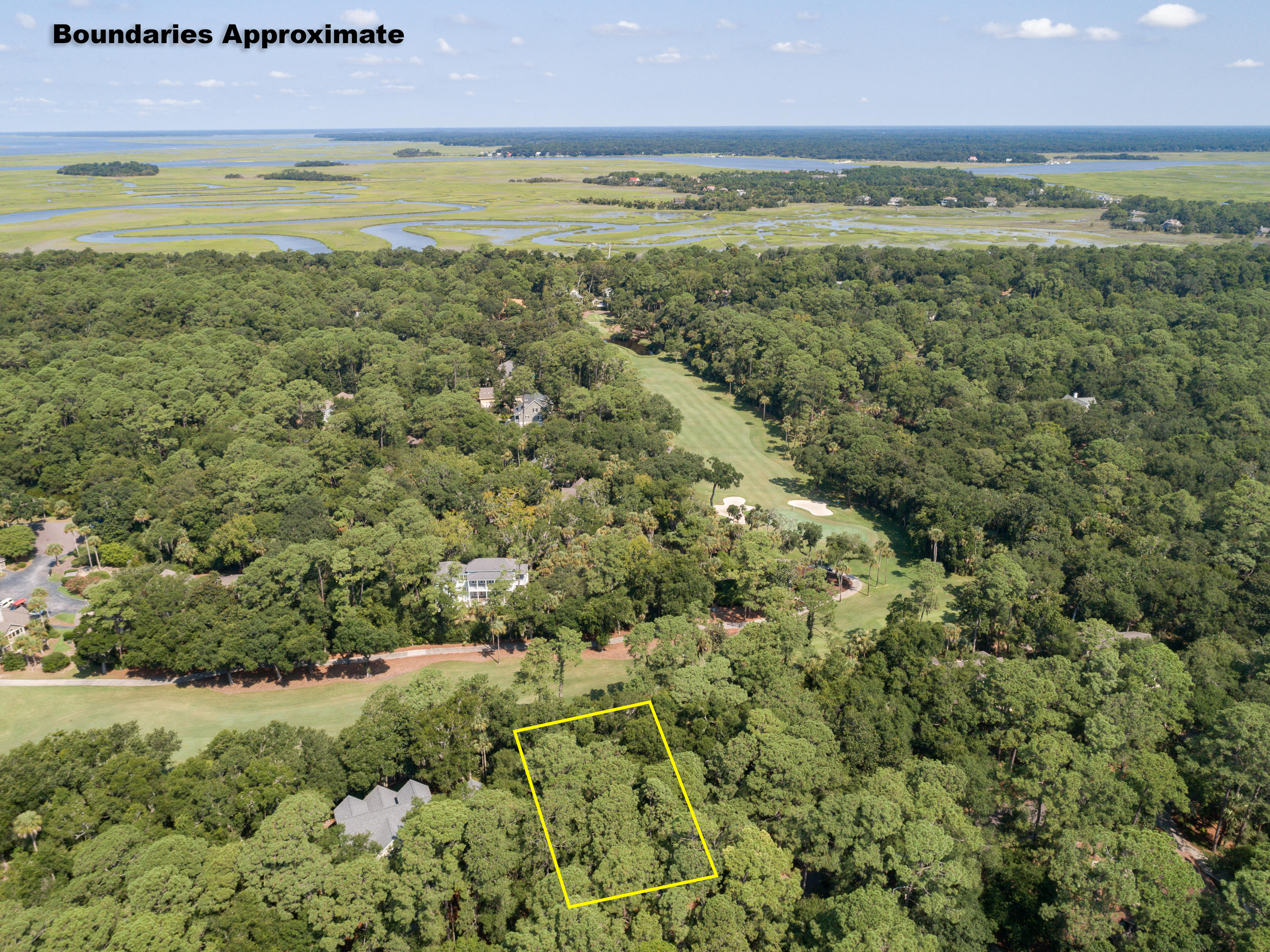 3325 Coon Hollow Drive Seabrook Island, SC 29455