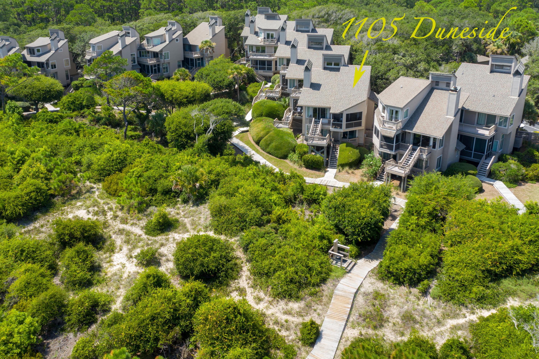 1105 Duneside Villa Kiawah Island, SC 29455