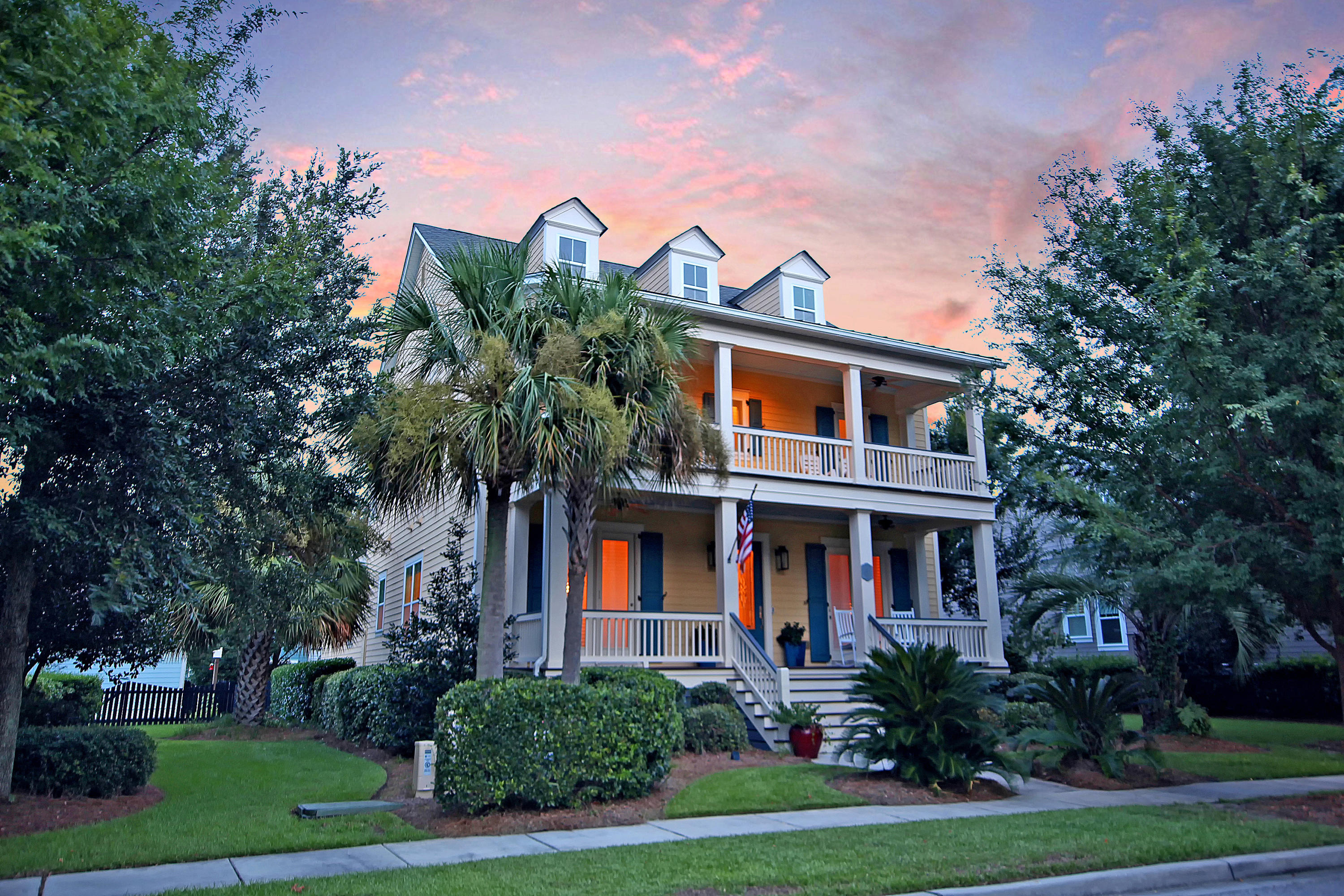 1710 Sailmaker Street Charleston, Sc 29492