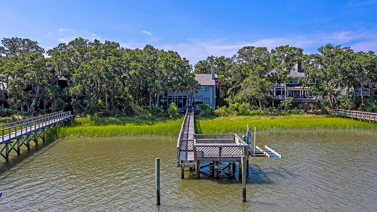 Kiawah Island Homes For Sale - 493 Old Dock, Kiawah Island, SC - 42