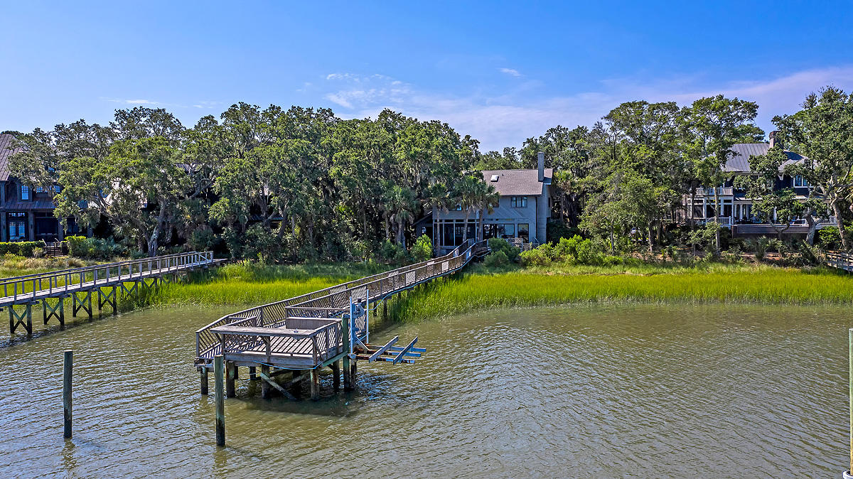 Kiawah Island Homes For Sale - 493 Old Dock, Kiawah Island, SC - 43