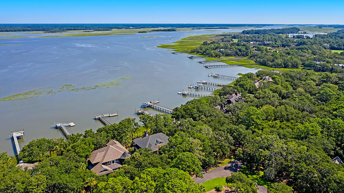 Kiawah Island Homes For Sale - 493 Old Dock, Kiawah Island, SC - 47