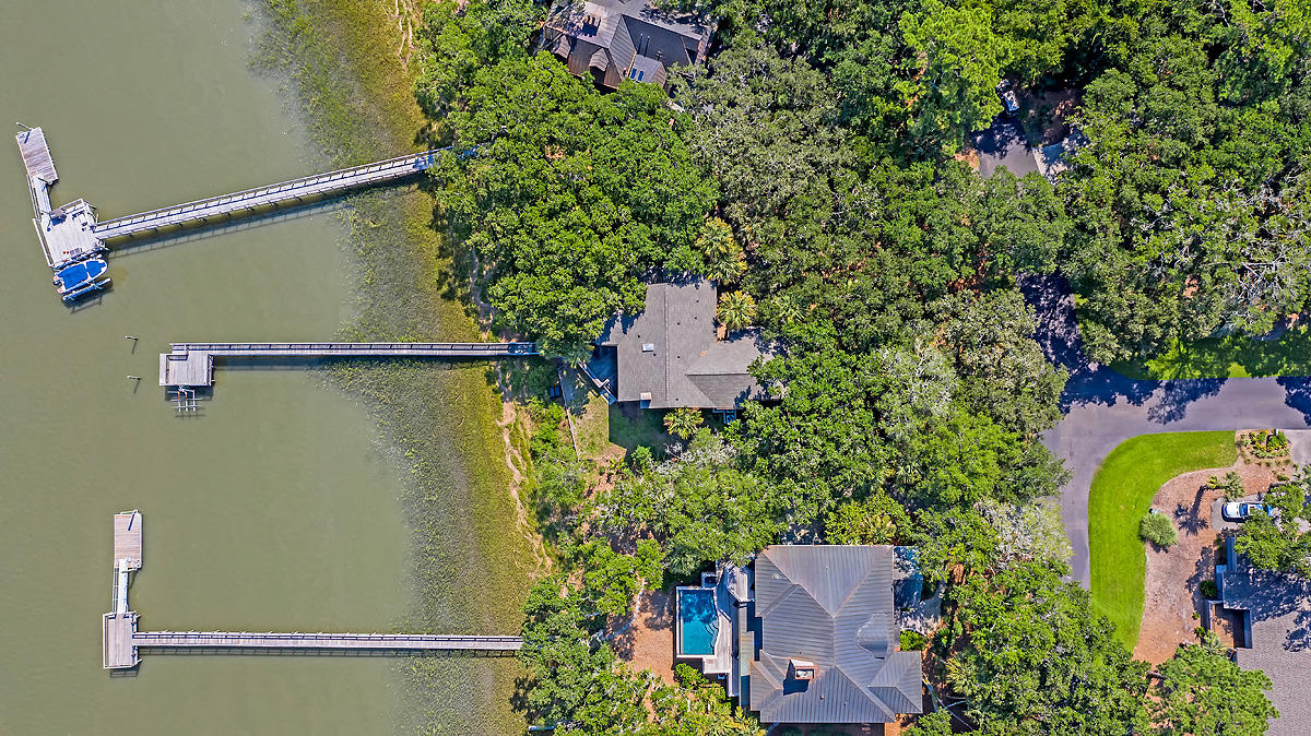 Kiawah Island Homes For Sale - 493 Old Dock, Kiawah Island, SC - 22
