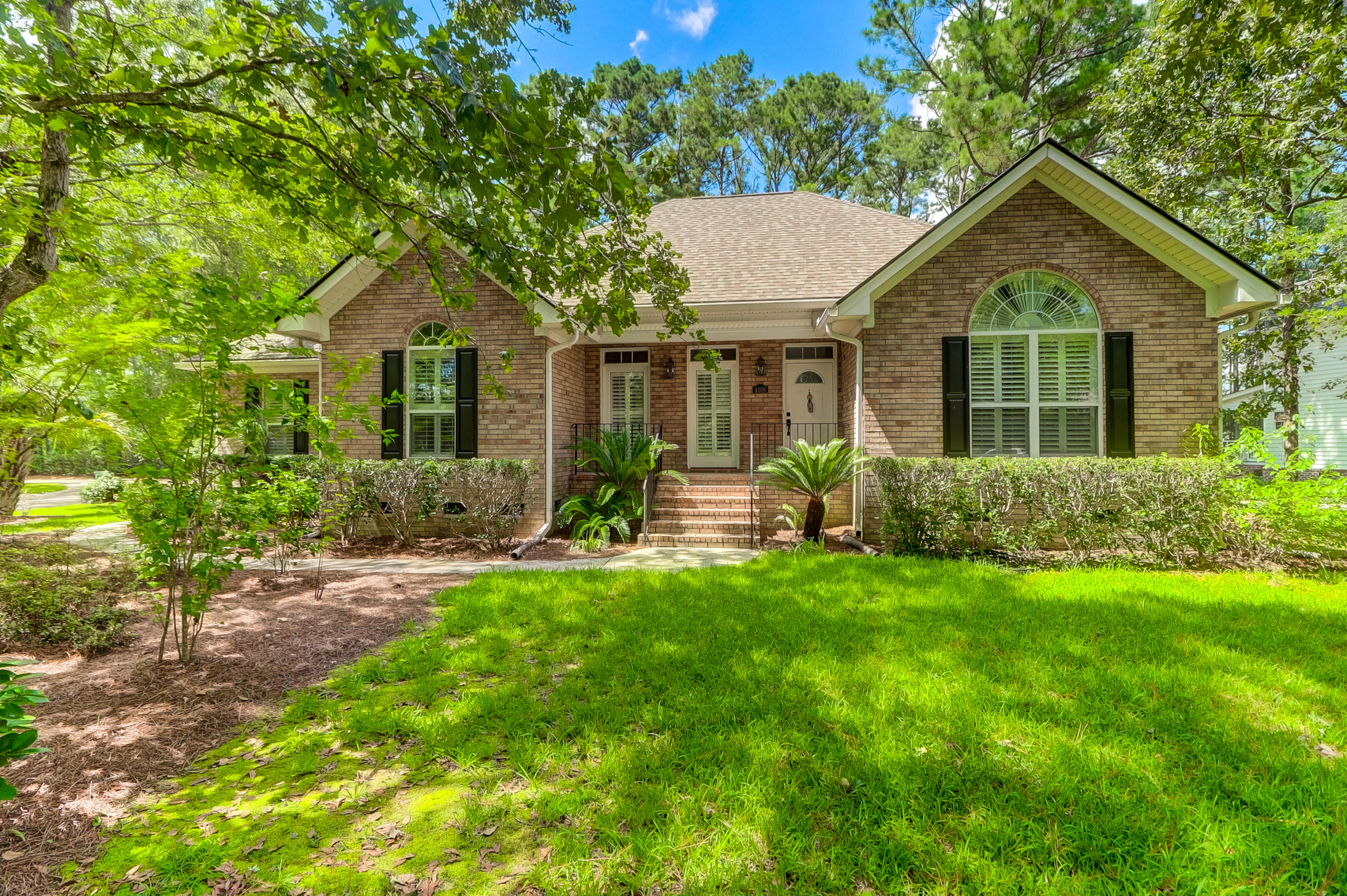4200 Buck Creek Court North Charleston, SC 29420