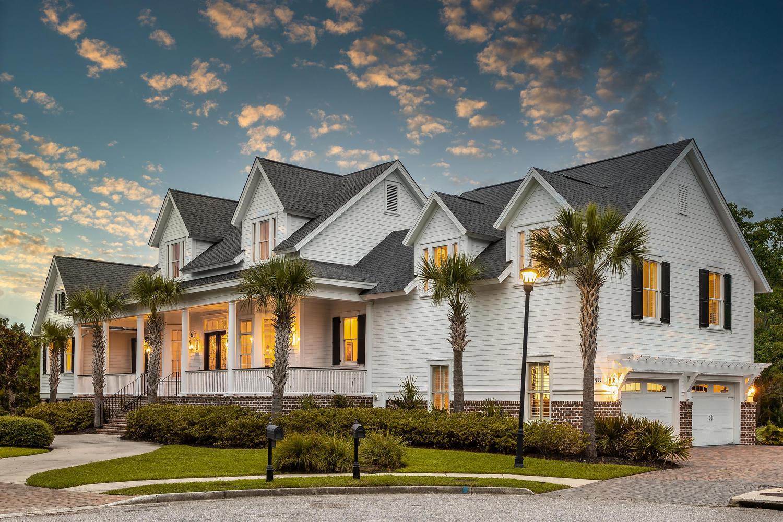 Belle Hall Homes For Sale - 333 Evian, Mount Pleasant, SC - 57