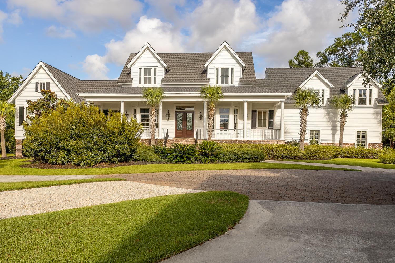 Belle Hall Homes For Sale - 333 Evian, Mount Pleasant, SC - 22