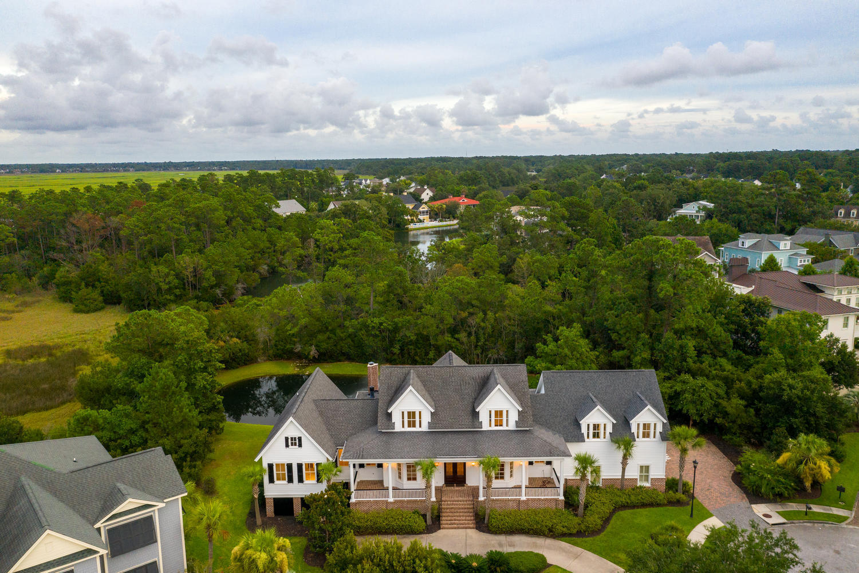 Belle Hall Homes For Sale - 333 Evian, Mount Pleasant, SC - 4