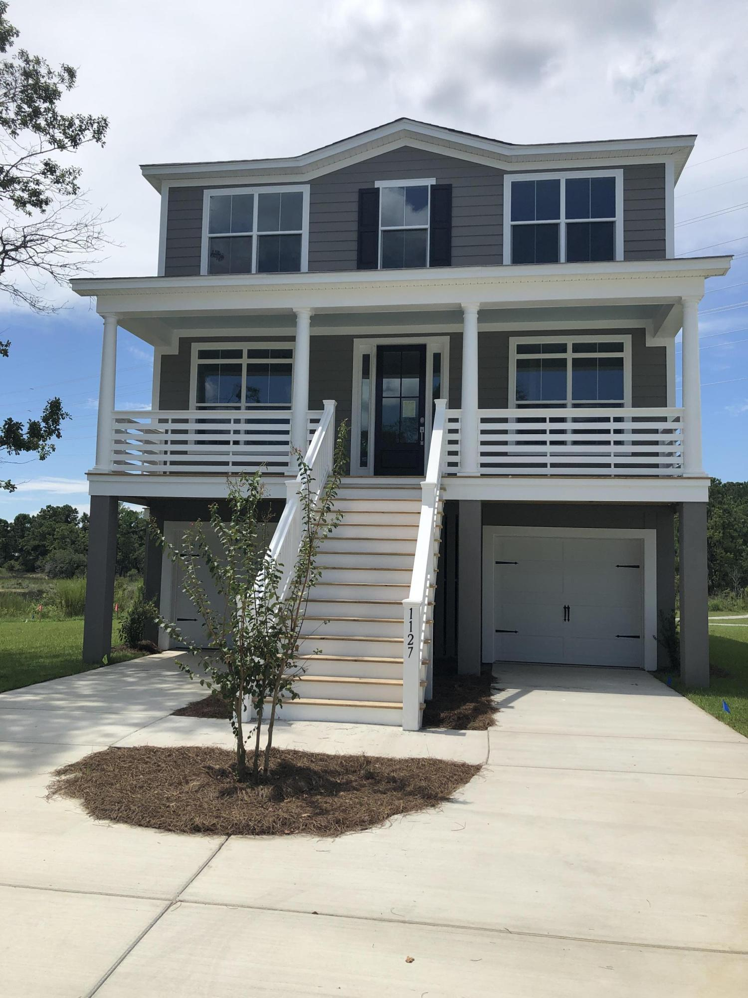 1127 Oak Bluff Avenue Charleston, Sc 29492