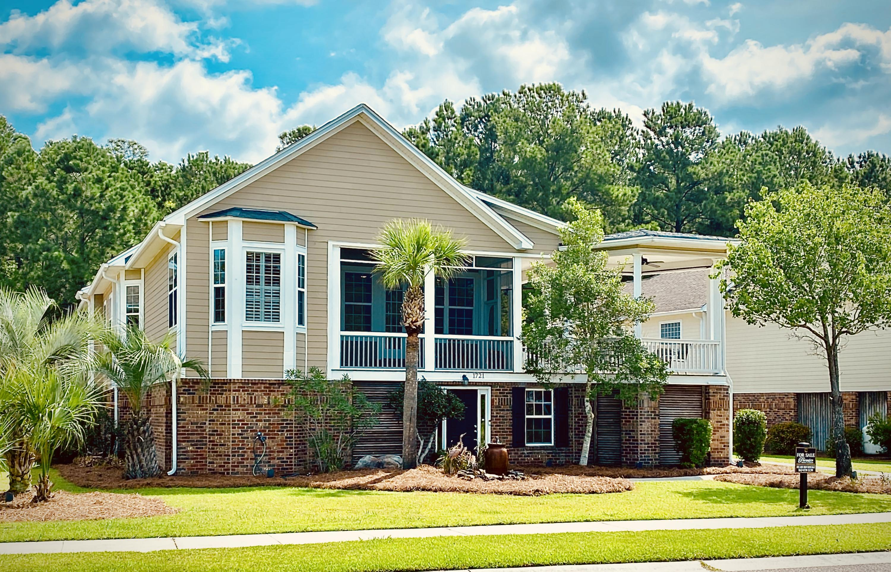 Rivertowne Country Club Homes For Sale - 1721 Rivertowne Country Club, Mount Pleasant, SC - 27
