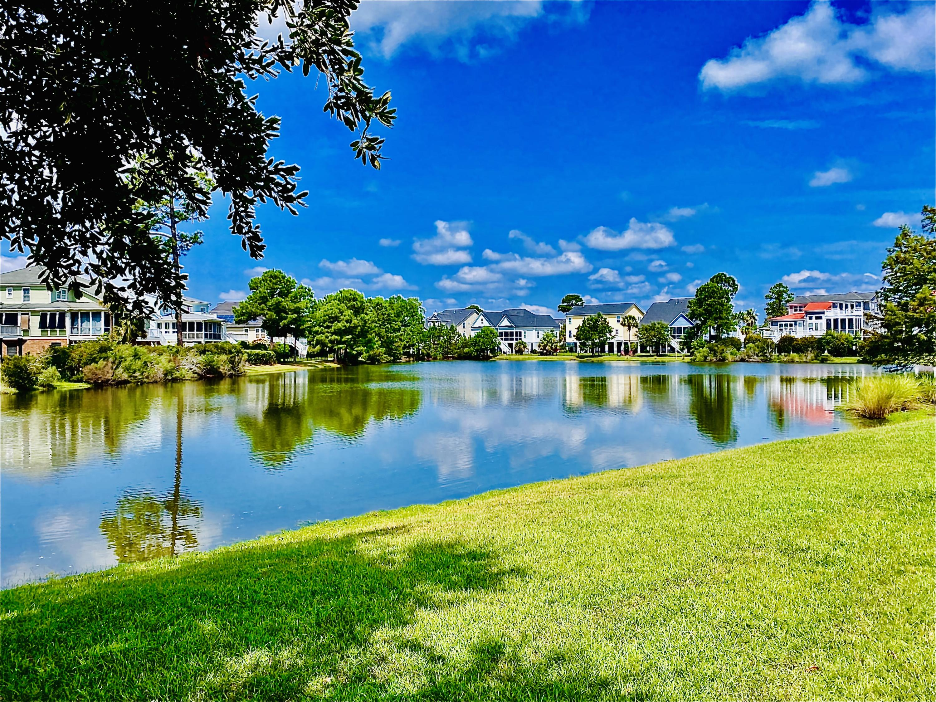 Rivertowne Country Club Homes For Sale - 1721 Rivertowne Country Club, Mount Pleasant, SC - 4