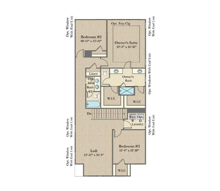 Emma Lane Townes Homes For Sale - 3084 Emma Lane, Mount Pleasant, SC - 22