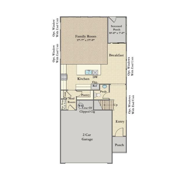 Emma Lane Townes Homes For Sale - 3084 Emma Lane, Mount Pleasant, SC - 21