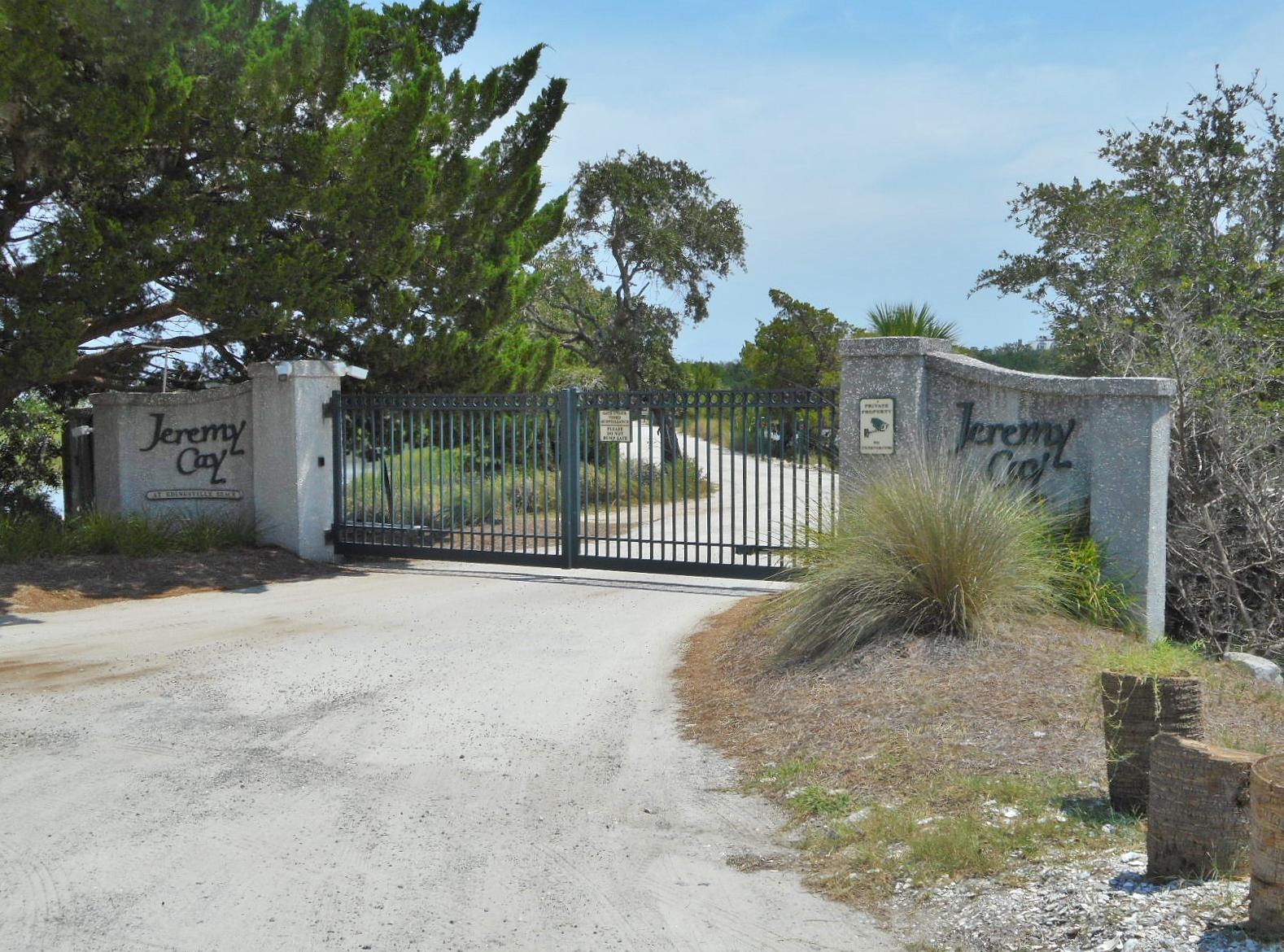 7646 Legare Road Edisto Island, SC 29438