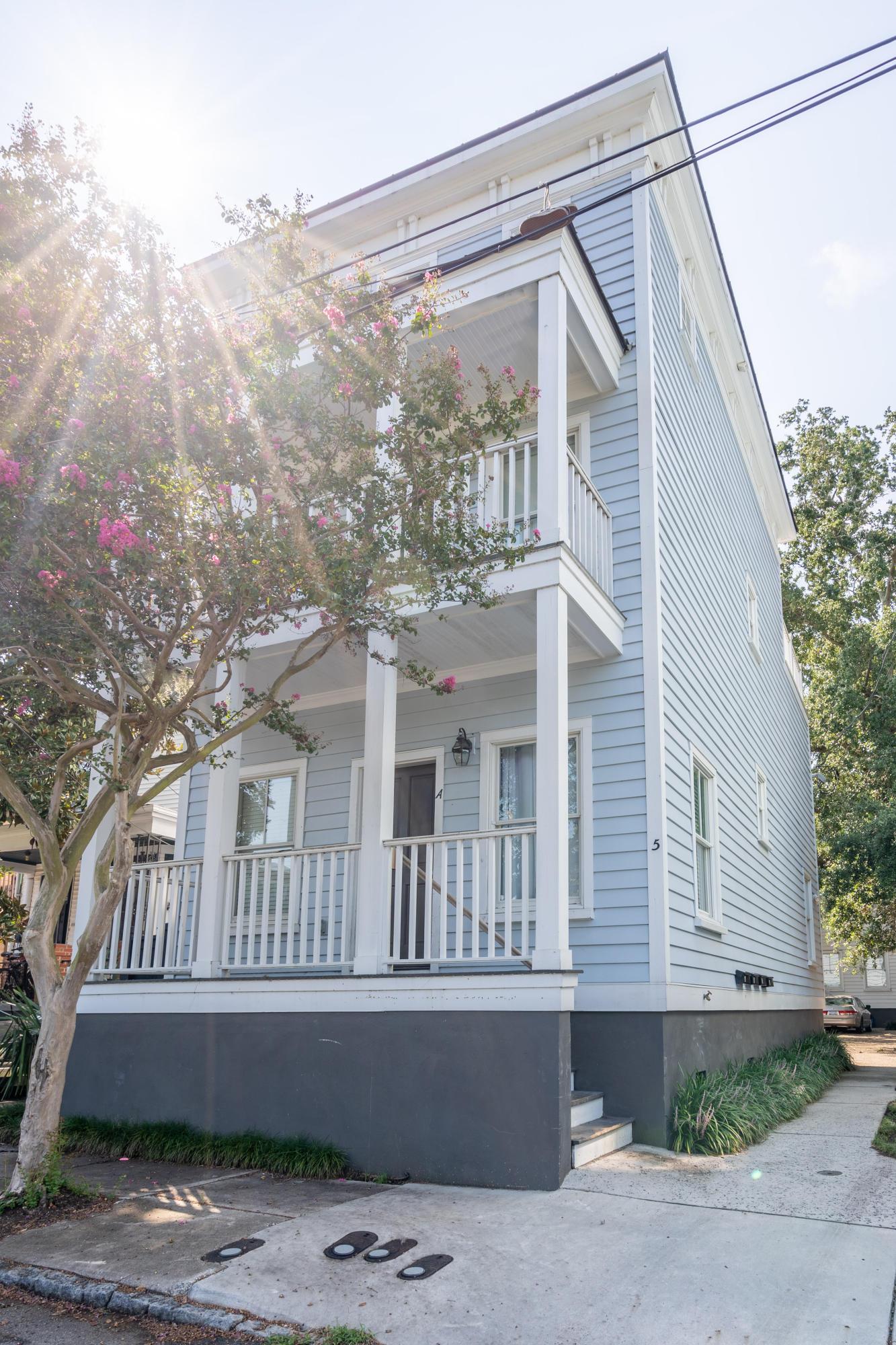 5 E Hampstead Square Charleston, SC 29403