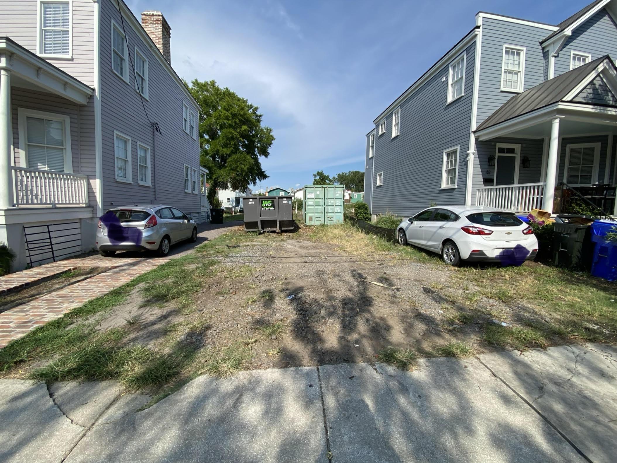 84 Nassau Street Charleston, SC 29403