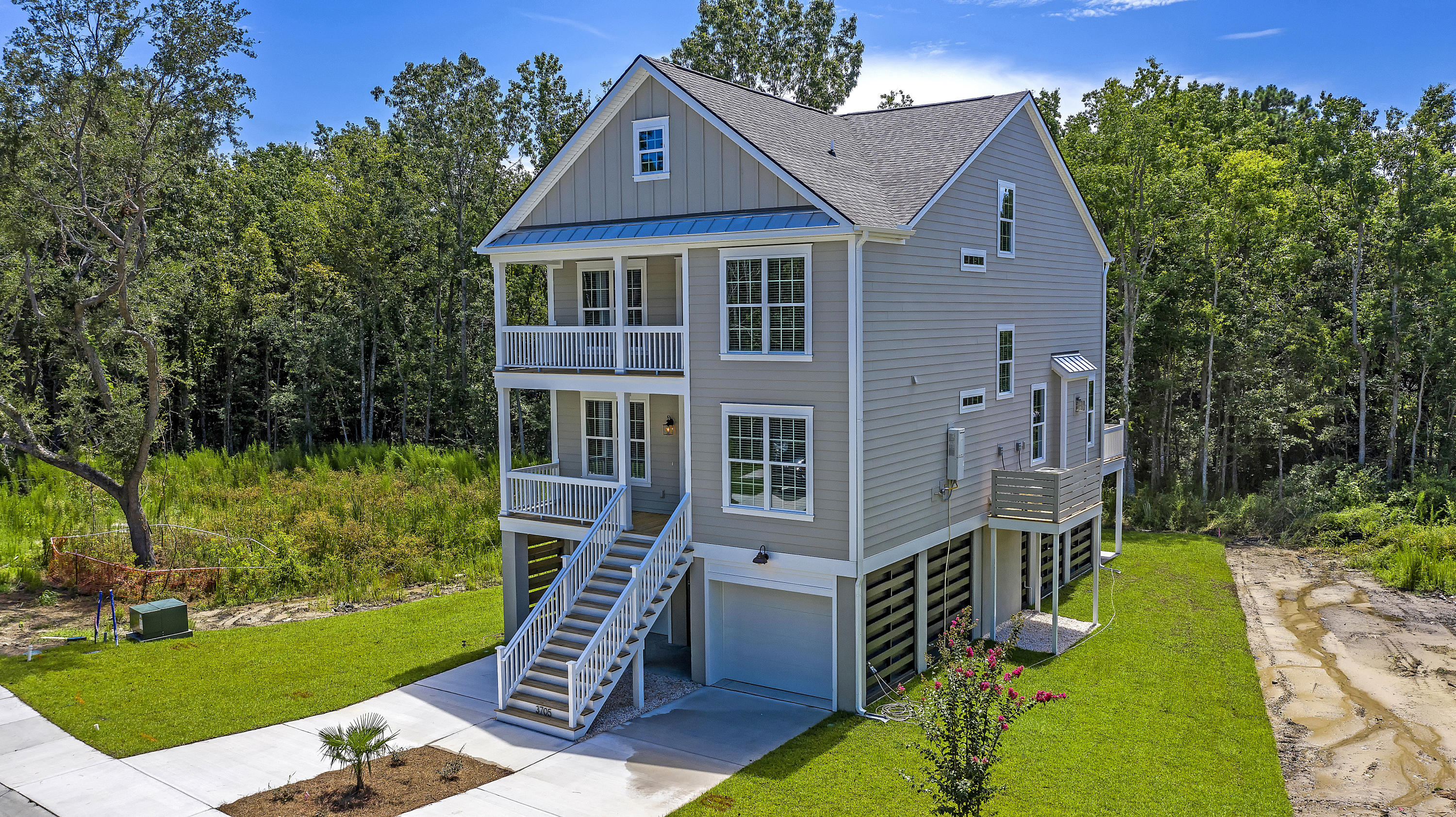 Wando Forest Homes For Sale - 3705 Sandy Gate Ln, Mount Pleasant, SC - 65