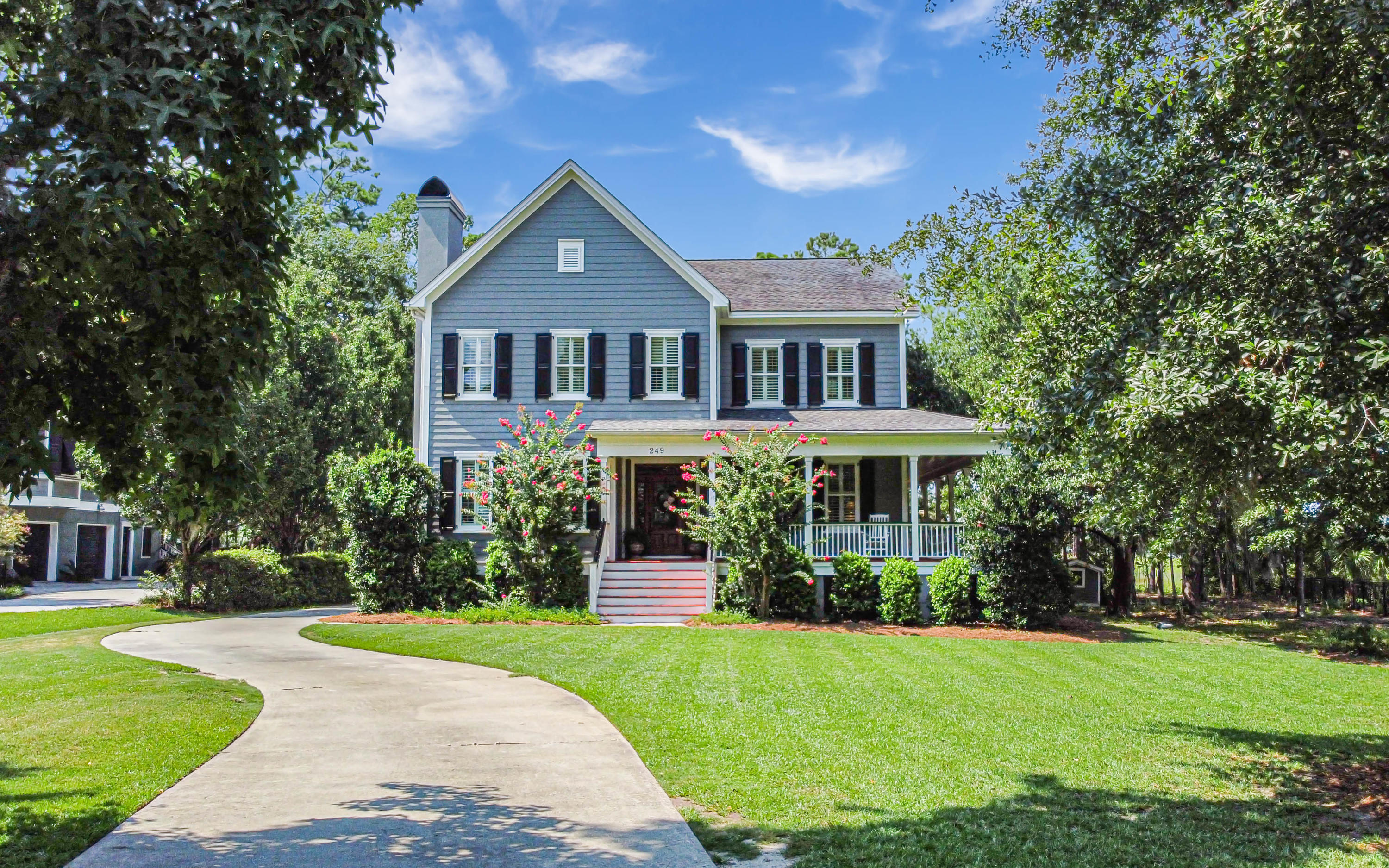 249 River Oak Drive Mount Pleasant, SC 29464