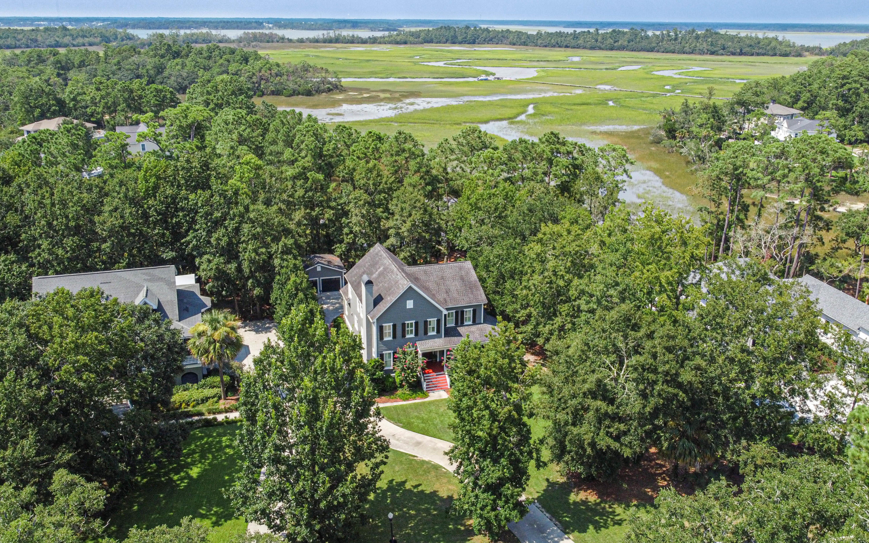 Grassy Creek Homes For Sale - 249 River Oak, Mount Pleasant, SC - 33