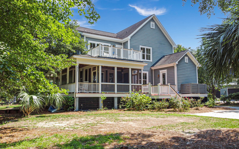 Grassy Creek Homes For Sale - 249 River Oak, Mount Pleasant, SC - 2