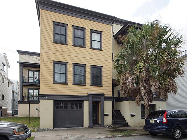 45 Morris Street UNIT A Charleston, SC 29403