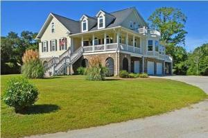 4533 Stable Trot Cle Circle, Johns Island, SC 29455