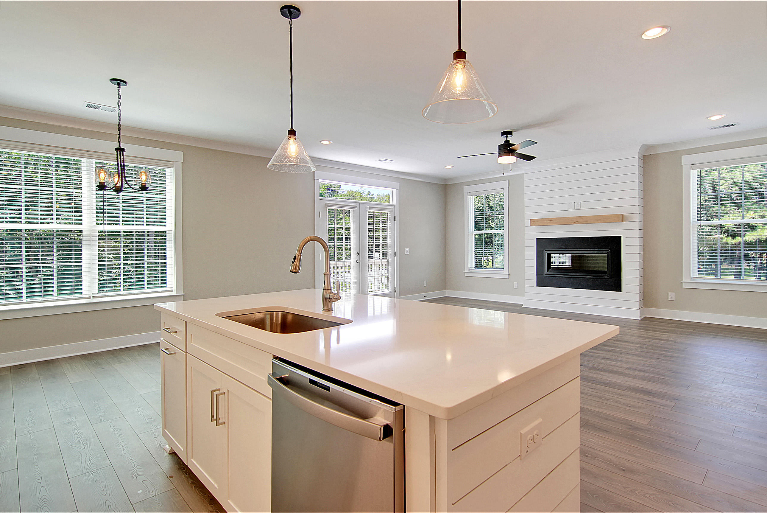 Wando Forest Homes For Sale - 3705 Sandy Gate Ln, Mount Pleasant, SC - 22