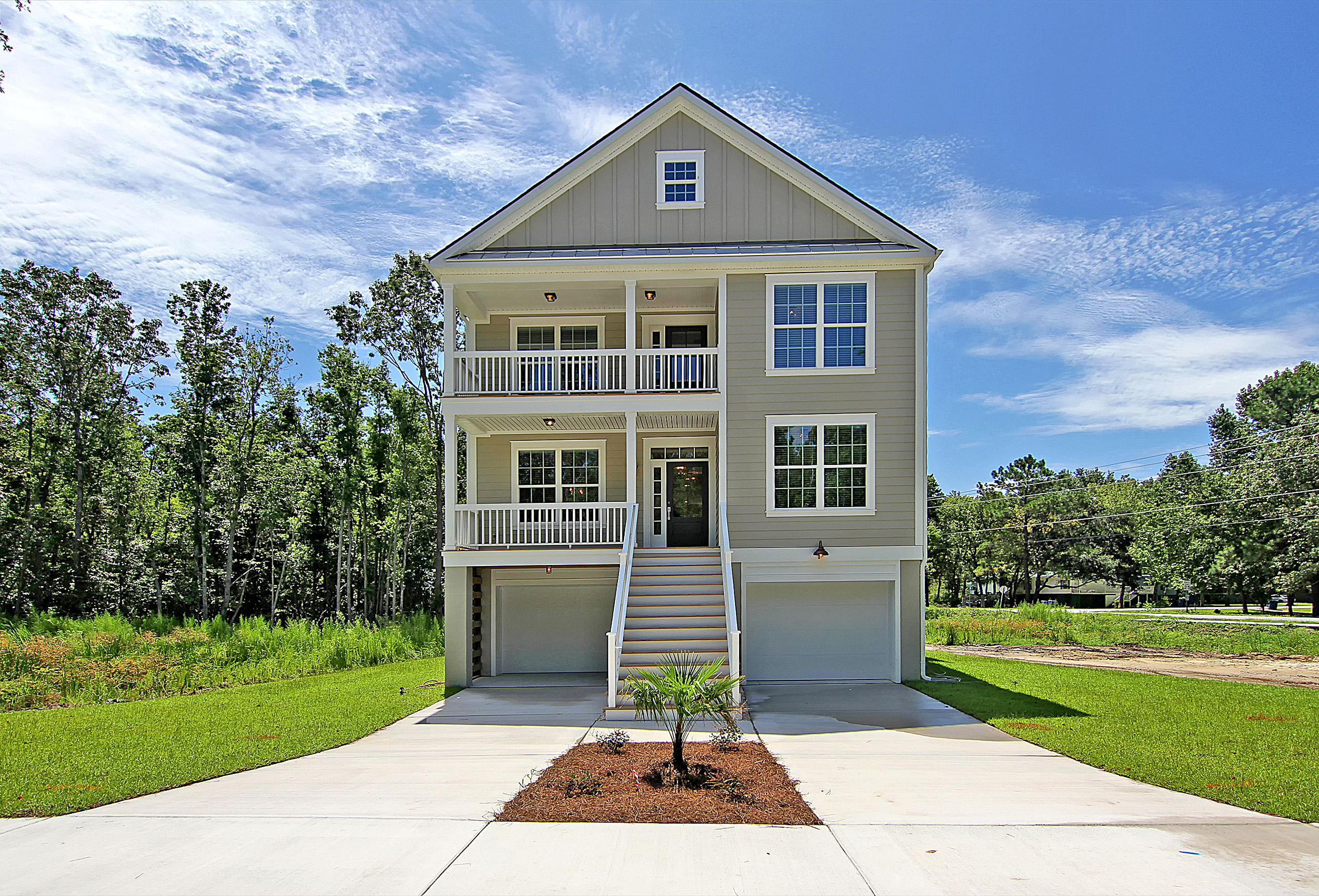 Wando Forest Homes For Sale - 3705 Sandy Gate Ln, Mount Pleasant, SC - 66