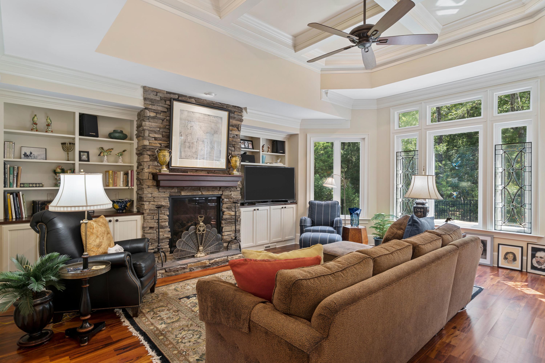 Darrell Creek Homes For Sale - 3678 Coastal Crab, Mount Pleasant, SC - 2