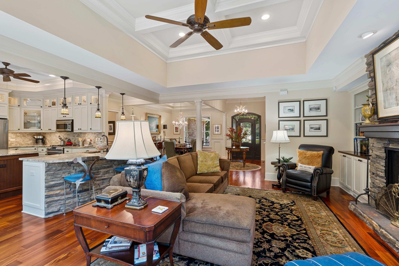 Darrell Creek Homes For Sale - 3678 Coastal Crab, Mount Pleasant, SC - 3