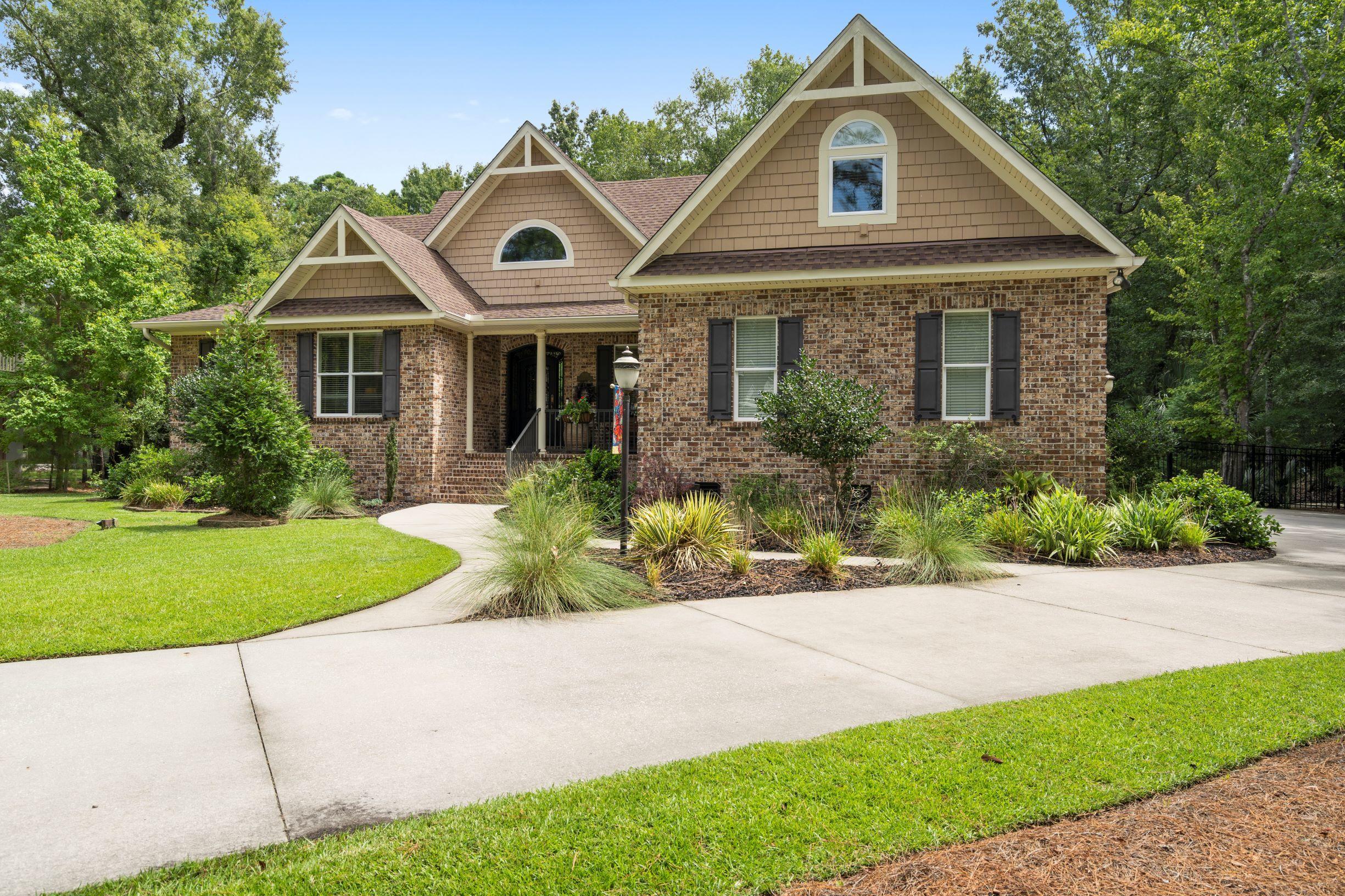 Darrell Creek Homes For Sale - 3678 Coastal Crab, Mount Pleasant, SC - 7